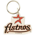 MLB チームロゴ アクリル キーチェーン アストロズ Houston Astros High Definition Keychain