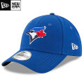 MLB ブルージェイズ レプリカキャップ(ゲーム) New Era Toronto Blue Jays Replica Adjustable Game Cap