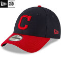 MLB インディアンス レプリカキャップ(ホーム) New Era Cleveland Indians Replica Adjustable Home Cap