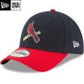 MLB カージナルス レプリカキャップ(オルタネイト) New Era St. Louis Cardinals Replica Adjustable Alternate Cap