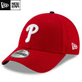 MLB フィリーズ レプリカキャップ(ゲーム) New Era Philadelphia Phillies Replica Adjustable Game Cap