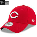MLB レッズ レプリカキャップ(ホーム) New Era Cincinnati Reds Replica Adjustable Home Cap