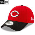 MLB レッズ レプリカキャップ(ロード) New Era Cincinnati Reds Replica Adjustable Road Cap