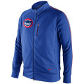 MLB ナイキ Tempo トラックジャケット カブス Nike Chicago Cubs Cooperstown Tempo Track Jacket