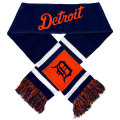 MLB Team Stripeマフラー タイガース Detroit Tigers Team Stripe Scarf