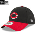 MLB レッズ レプリカキャップ(オルタネイト) New Era Cincinnati Reds Replica Adjustable Alternate Cap