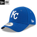 MLB ロイヤルズ レプリカキャップ(ゲーム) New Era Kansas City Royals Replica Adjustable Game Cap