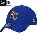 MLB ロイヤルズ レプリカキャップ(オルタネイト) New Era Kansas City Royals Replica Adjustable Alternate Cap