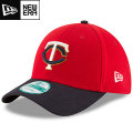 MLB ツインズ レプリカキャップ(オルタネイト2) New Era Minnesota Twins Replica Adjustable Alternate2 Cap