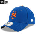 MLB メッツ レプリカキャップ(ゲーム) New Era New York Mets Replica Adjustable Game Cap