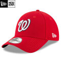 MLB ナショナルズ レプリカキャップ(ゲーム) New Era Washington Nationals Replica Adjustable Game Cap