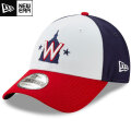 MLB ナショナルズ レプリカキャップ(オルタネイト2) New Era Washington Nationals Replica Adjustable Alternate2 Cap