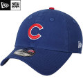 MLB カブス レプリカ49FORTYキャップ(ゲーム) New Era Chicago Cubs