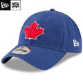 MLB ブルージェイズ レプリカ9TWENTYキャップ(オルタネイト) New Era Toronto Blue Jays Alternate Replica 9TWENTY Cap