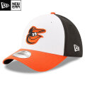 MLB オリオールズ レプリカ39THIRTYキャップ(ホーム) New Era Baltimore Orioles Home Replica 39THIRTY Cap