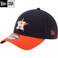 MLB アストロズ レプリカ39THIRTYキャップ(ロード) New Era Houston Astros Road Replica 39THIRTY Cap