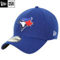 MLB ブルージェイズ レプリカ39THIRTYキャップ(ゲーム) New Era Toronto Blue Jays Game Replica 39THIRTY Cap