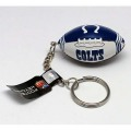 NFL ボール キーチェーン コルツ Indianapolis Colts