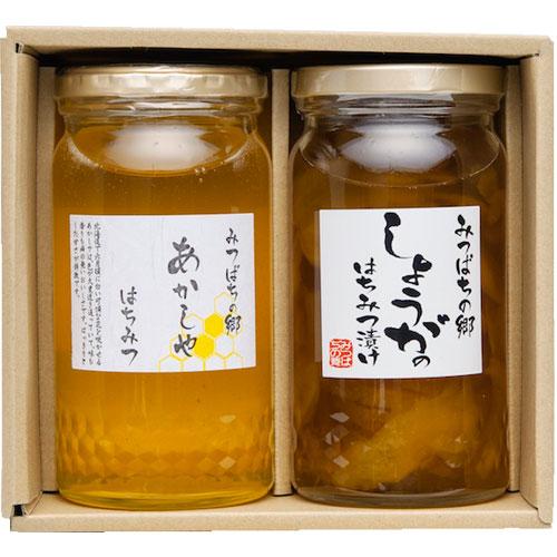 蜂蜜紀行 厳選