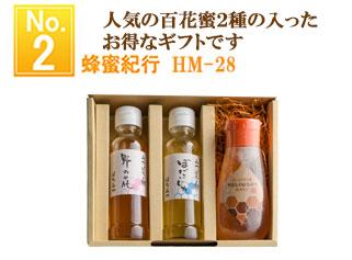 蜂蜜紀行 HM-28