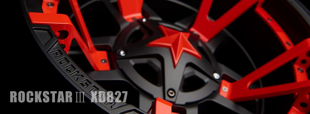 ROCKSTAR3 XD827