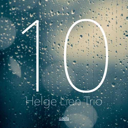 Helge Lien Trio: 10(2CD) 【予約受付中】