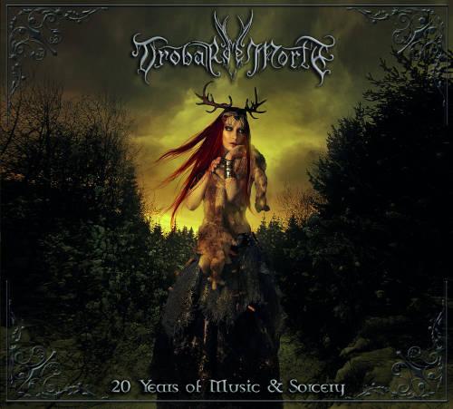Trobar de Morte: 20 Years of Music & Sorcery  【予約受付中】