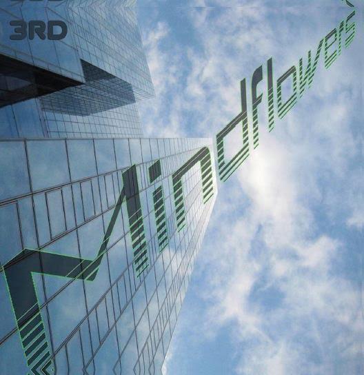 Mindflowers: 3rd 【予約受付中】