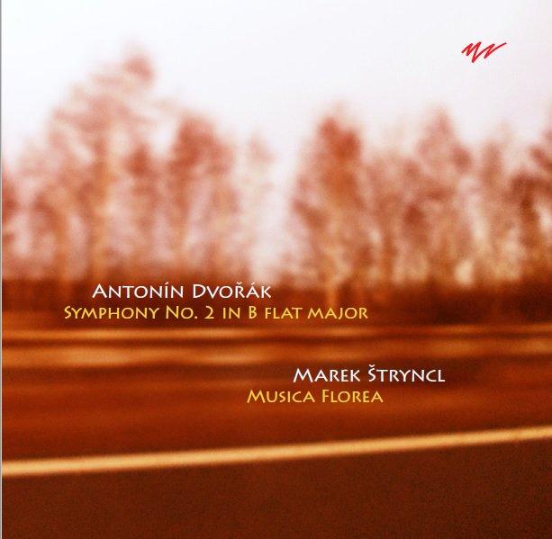 Antonin Dvorak: SYMPHONY No. 2 【予約受付中】