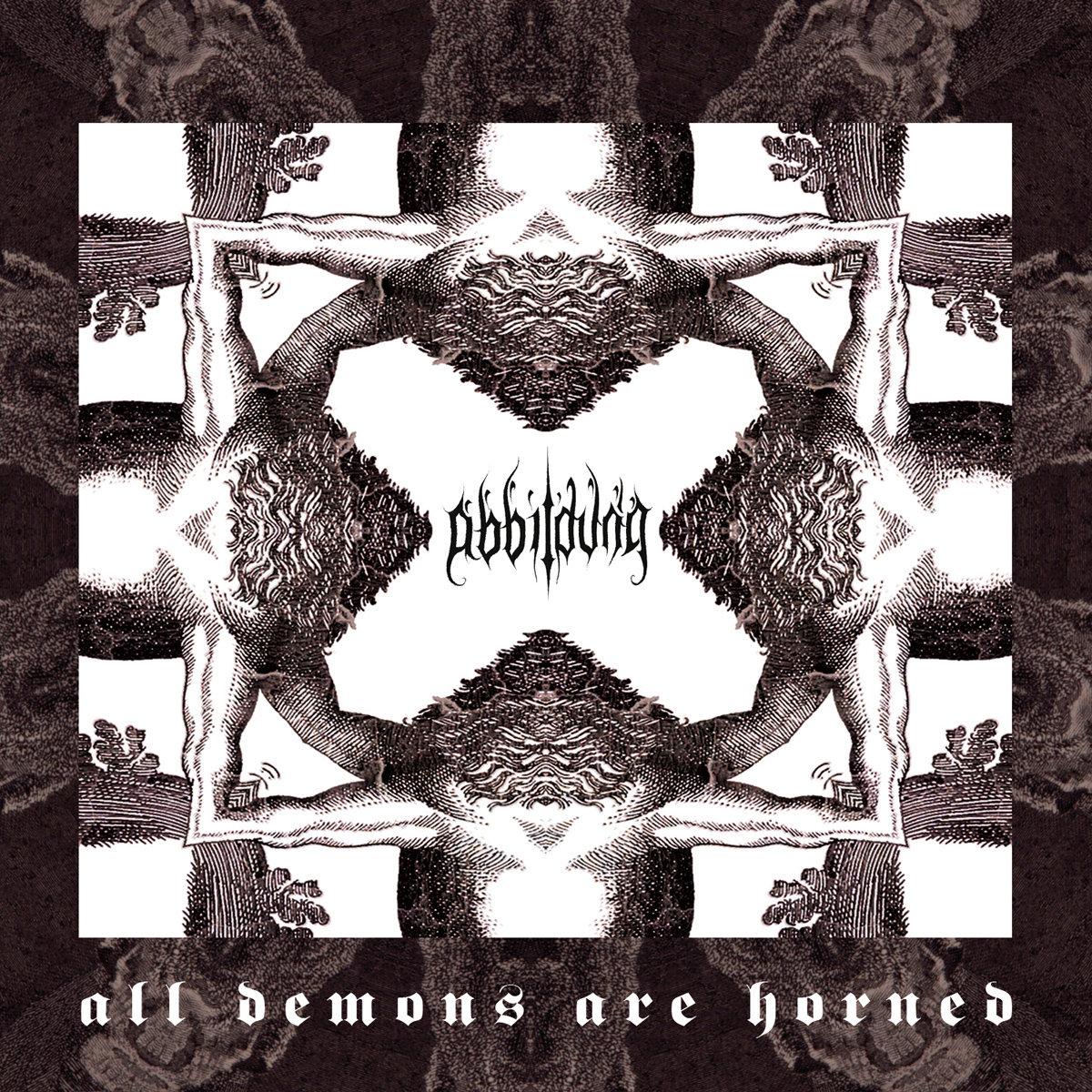 Abbildung: All Demons Are Horned 【予約受付中】