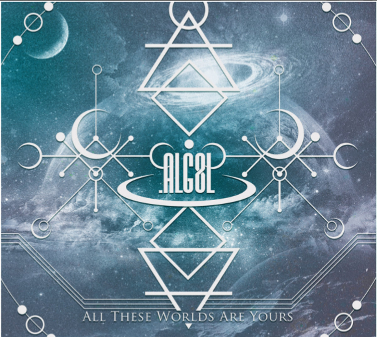 Algol: ALL THIS WORLDS ARE YOURS 【予約受付中】