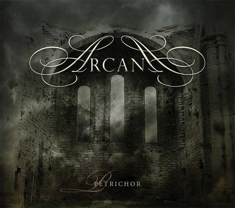 Arcana: Petrichor 【予約受付中】