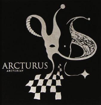 Arcturus: Arcturian (2CD)