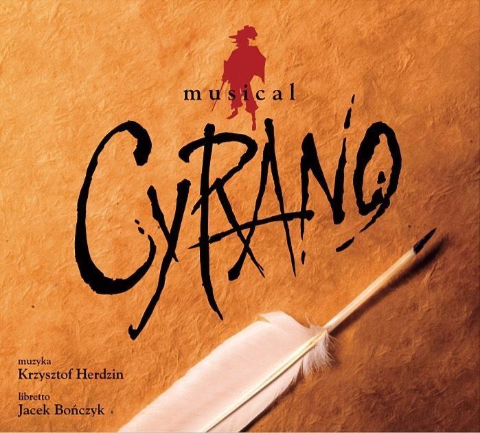 Krzysztof Herdzin: Cyrano 【予約受付中】