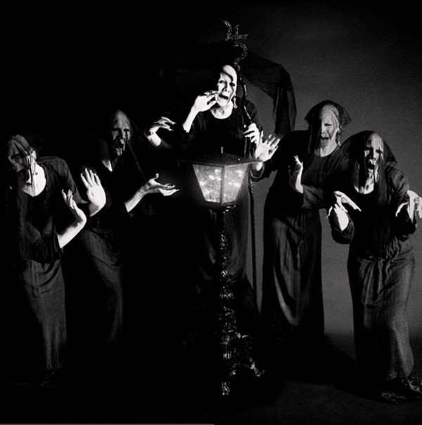 Sopor Aeternus & The Ensemble Of Shadows: Dead Lovers' Sarabande (Face Two) 2LP