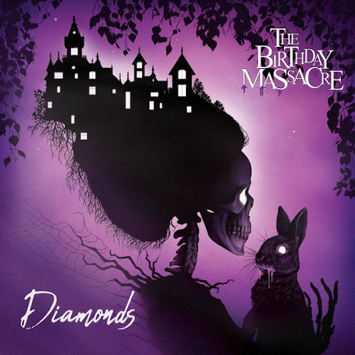 The Birthday Massacre: Diamonds 【予約受付中】