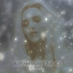 Autumn's Grey Solace: Divinian 【予約受付中】