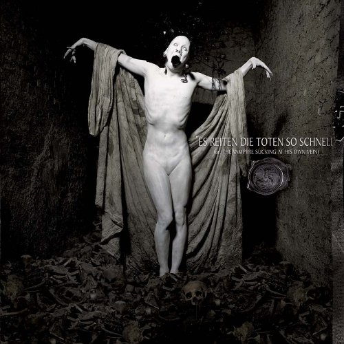 Sopor Aeternus & The Ensemble Of Shadows: Es Reiten Die Toten So Schnell 【予約受付中】