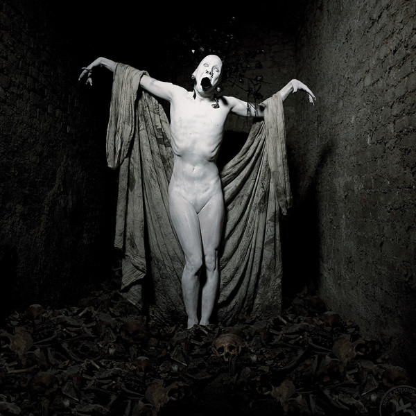 Sopor Aeternus & The Ensemble Of Shadows: Es Reiten Die Toten So Schnell 2LP【予約受付中】