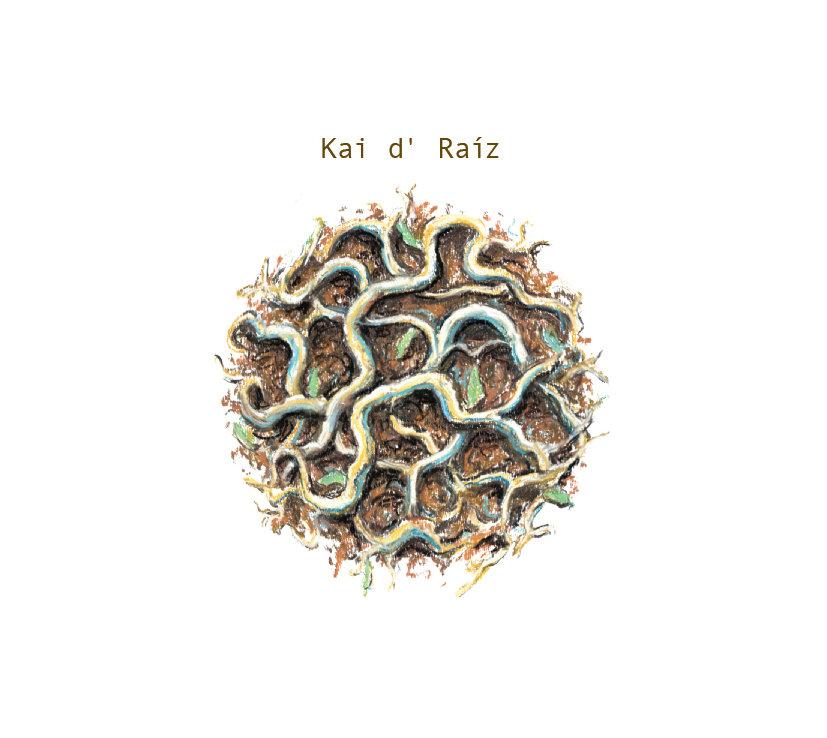 Kai d' Raiz: Kai d' Raiz 【予約受付中】