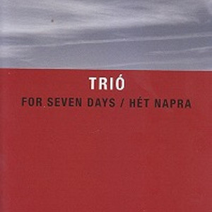 Binder Trio: For Seven Days 【予約受付中】