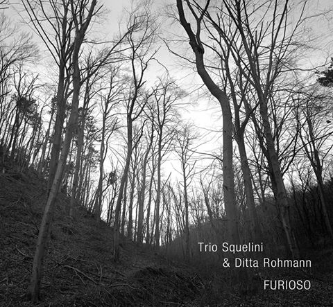 Trio Squelini: Furioso 【予約受付中】