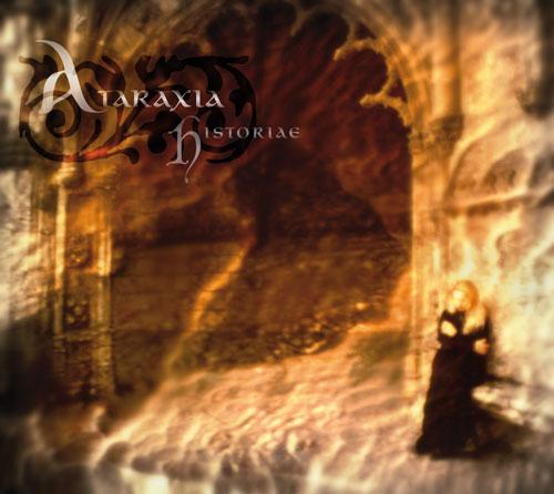 Ataraxia: Historiae 【予約受付中】