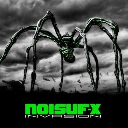 Noisuf-X: Invasion(2CD)