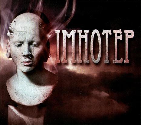 Sopor Aeternus & The Ensemble Of Shadows: Imhotep  【予約受付中】
