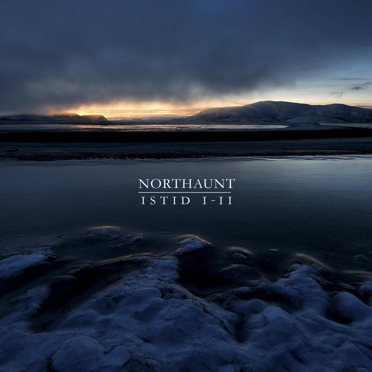 Northaunt: Istid I-II(2CD) 【予約受付中】