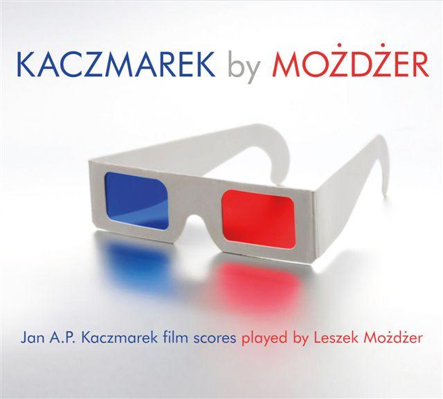 Leszek Mozdzer: Kaczmarek By Mozdzer 【予約受付中】