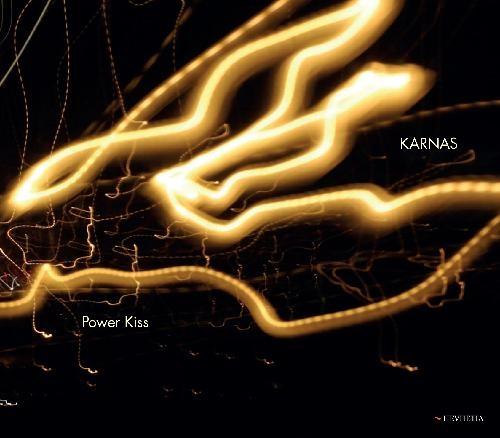 Karnas: Power Kiss(CD+DVD)【予約受付中】