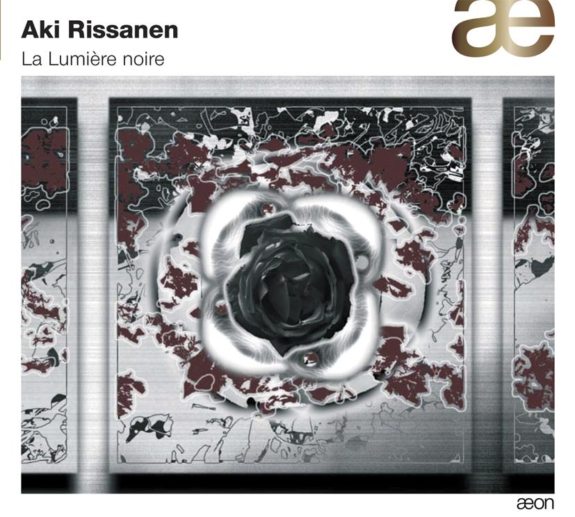 Aki Rissanen: La Lumiere Noire