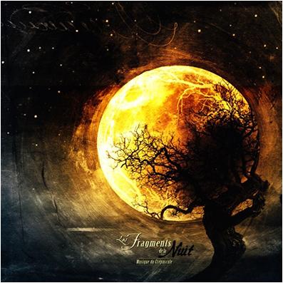 Les Fragments de la Nuit: Musique du Crepuscule (LP)